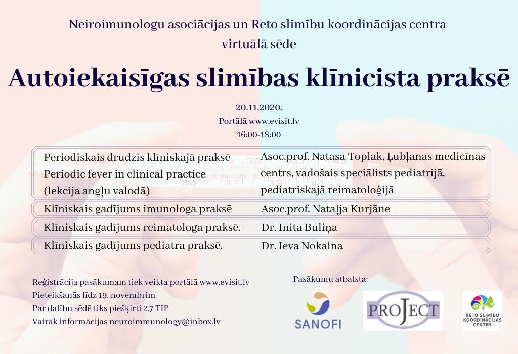 Neiroimunologu asociācijas un Reto slimību koordinācijas centra virtuālā sēde_V3 - Copy